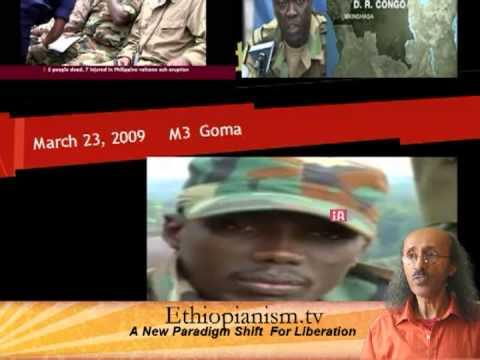 ethiopianism.tv- የኢትዮጵያኒዝም ሳምታዊ የዜና ግምገማ News Analysis August 23 -30, 2013